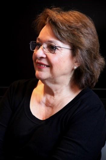 Marta Baralo